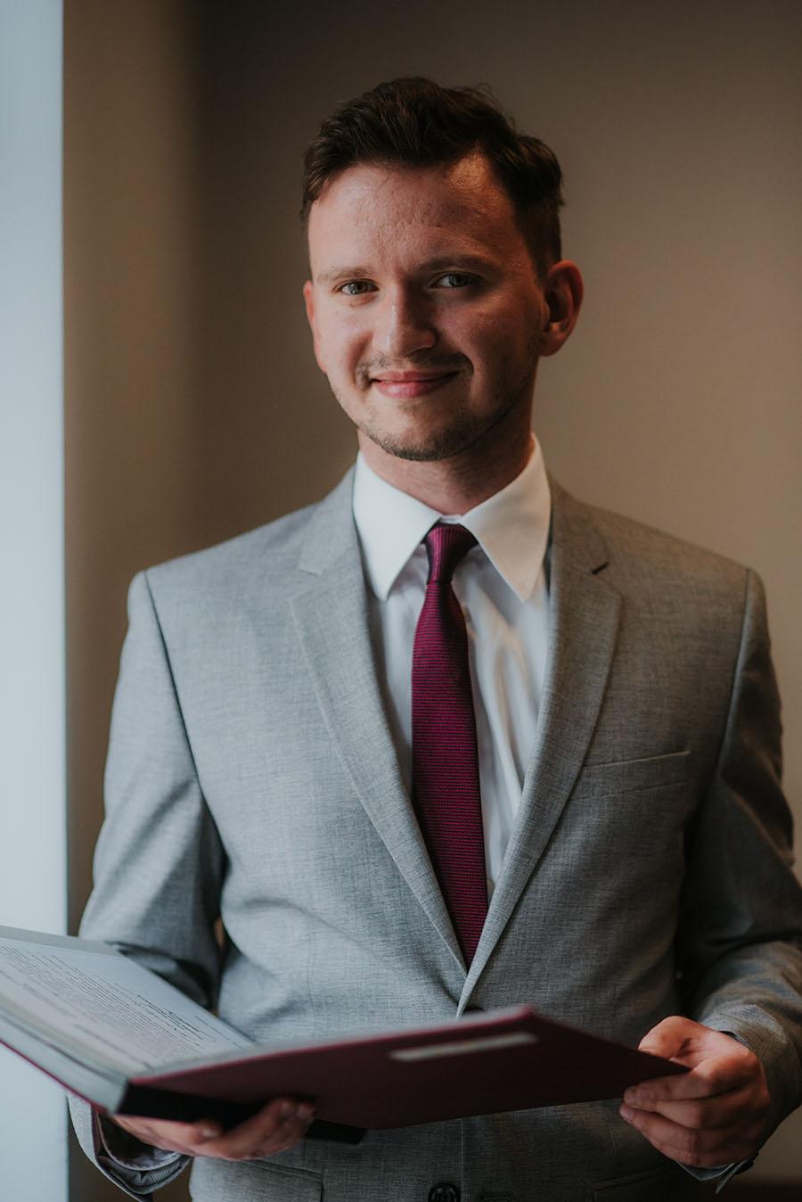Maciej Urbanek